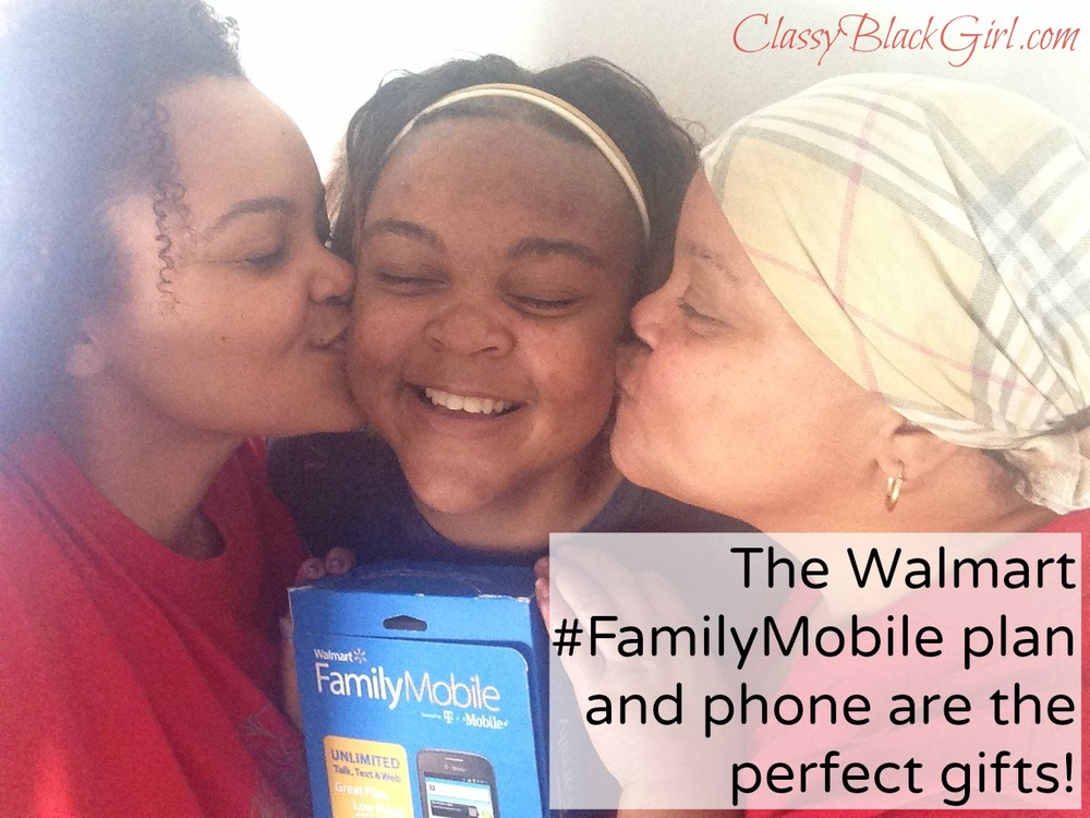 Perfect gifts, #familyMobile