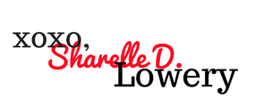 Sharelle D. Lowery