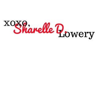 Sharelle D. Lowery