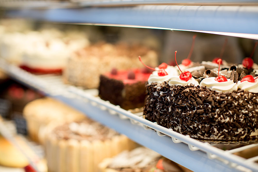 Gourmandise Bakery Salt Lake City 402