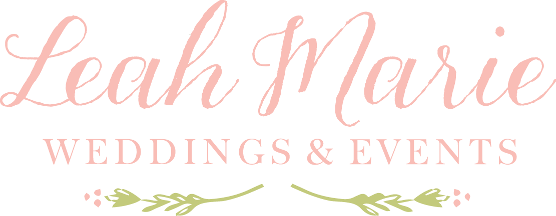 Leah Marie Weddings & Events