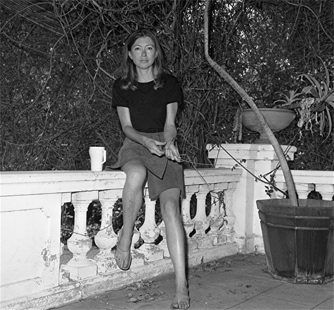where i was from joan didion essay In celebration of the upcoming documentary on her life, here are essays that will get you started on the work of joan didion.