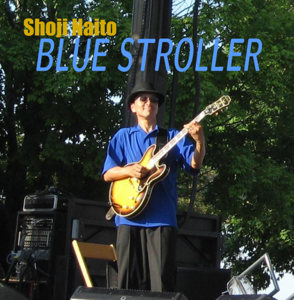Shoji publishes some of his original tunes via  Reverbnation.