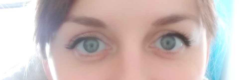 The eyes are the gateway to the soul.  ~M. Windell