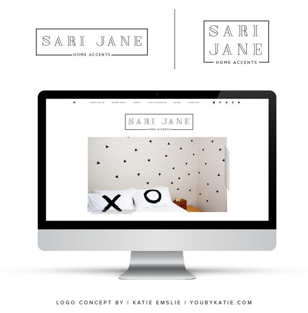 client logo concept