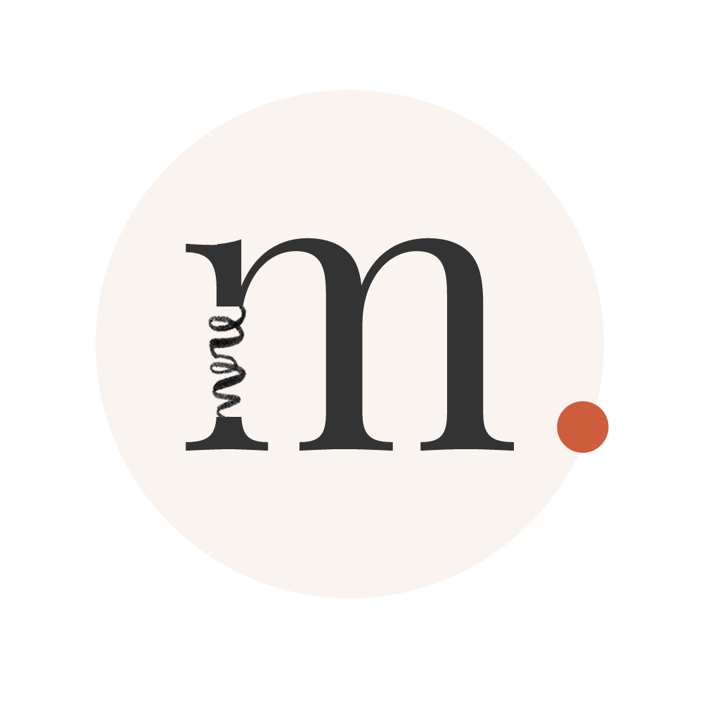 sub logo design for mere motherhood