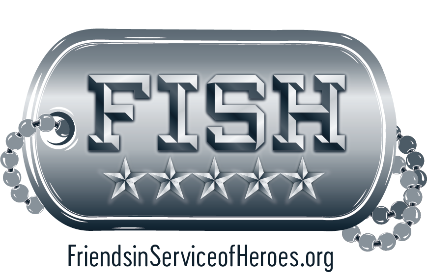 Friends In Service of Heroes