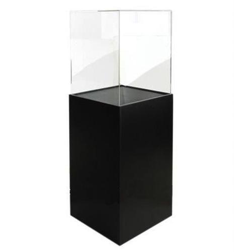 pedestal furniture acrylic urns pedestals arthur showroom products flair yerkey deaurora scott acr
