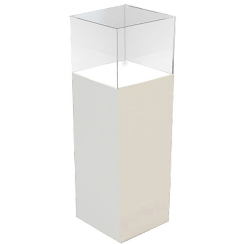 luxe event acrylic pedestals product highboys cocktails communals pedestal miami llc clear rentals