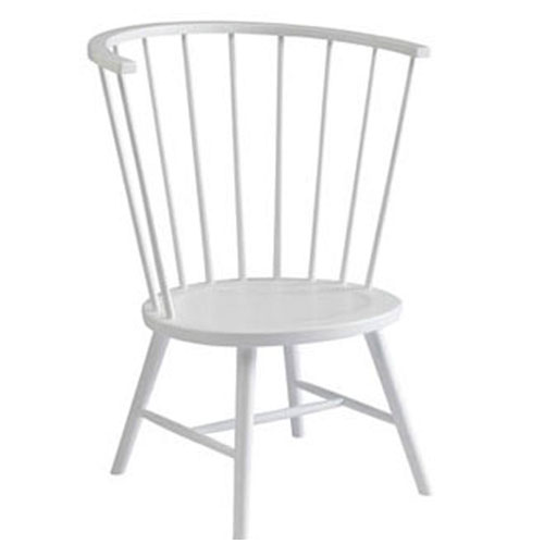WHITE CAGED DINING CHAIR  sc 1 st  RentQuest & WHITE CAGED DINING CHAIR u2014 RentQuest