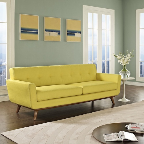 SUNSHINE ATOMIC SOFA