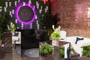 KURO HARDROCK -
