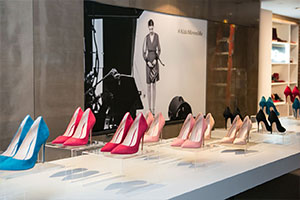 ALDO SHOES EVENT  WCMG   (80 Washington Pl)