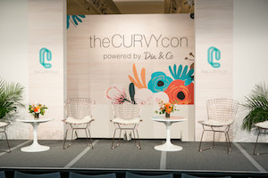 theCURVYcon  CURVY EVENTS LLC   (Metropolitan West)