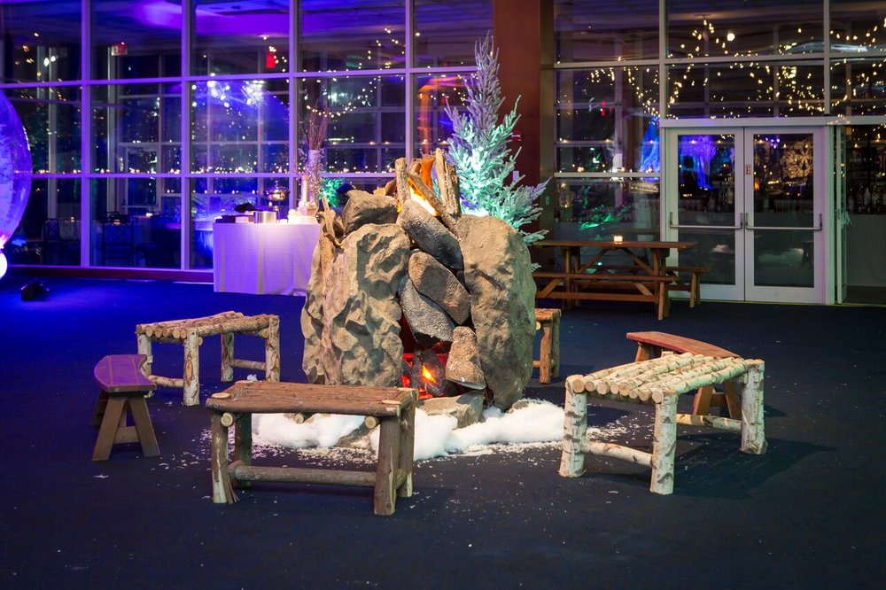 LINKEDIN                               HOLIDAY PARTY                       (Pier Sixty, Chelsea Piers)