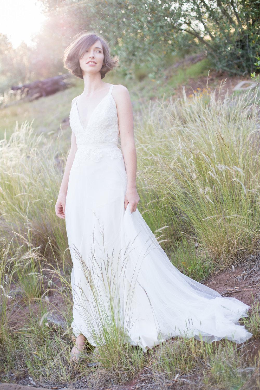 Wedding Inspiration - Styled Shoot by Joya Rose