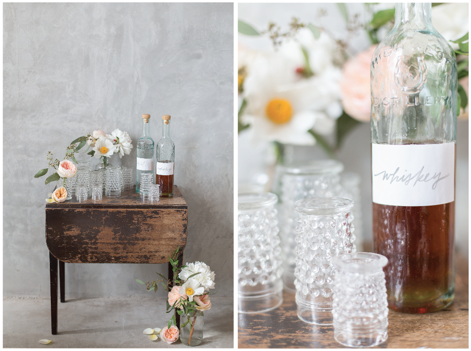 Wedding Inspiration Mediterranean by Joya Rose