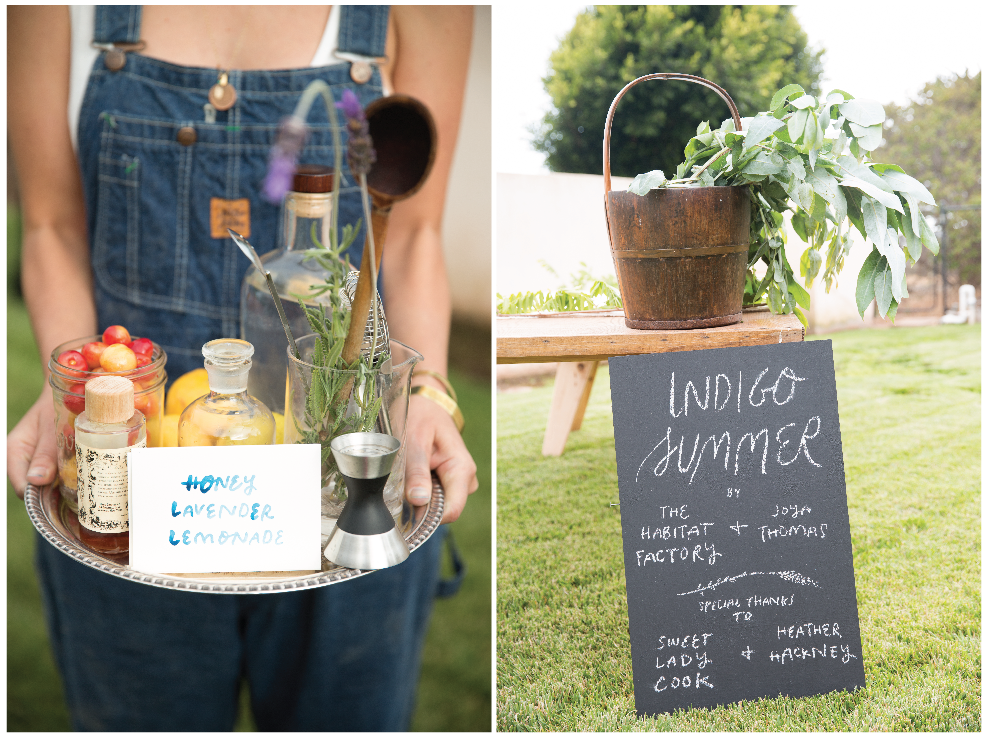 Indigo Summer: A Dip-Dye Workshop