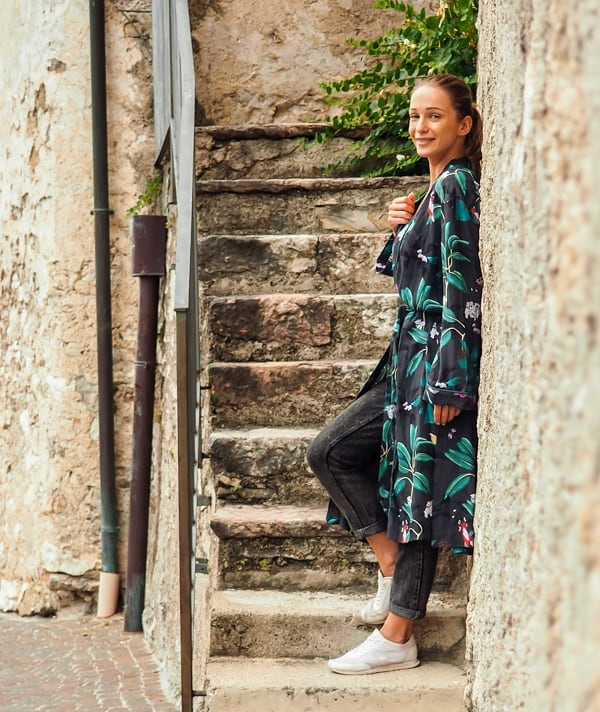 ootd kimono . . . #ootdshare #ootd #styleoftheday #styleblogger #fashionable #stylish #streetstyle #trendy #fblogger #blogerka #currentlywearing #tbt #outfitinspiration #styleinspo #lookoftheday #kimono #whatiwore