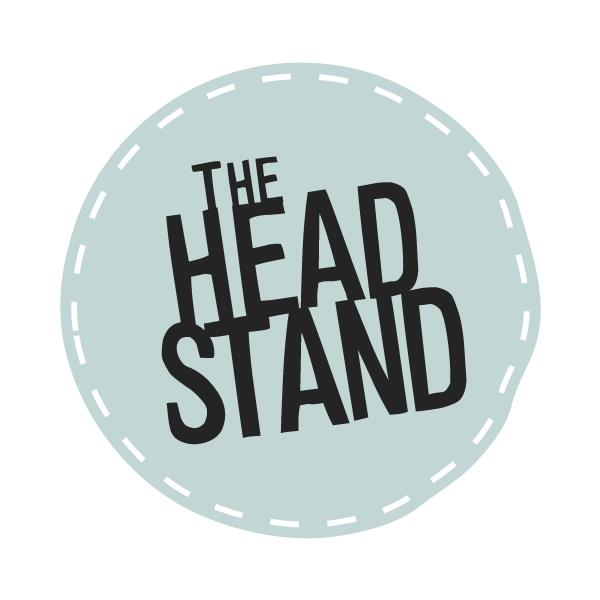 The Head Stand - Design + Things