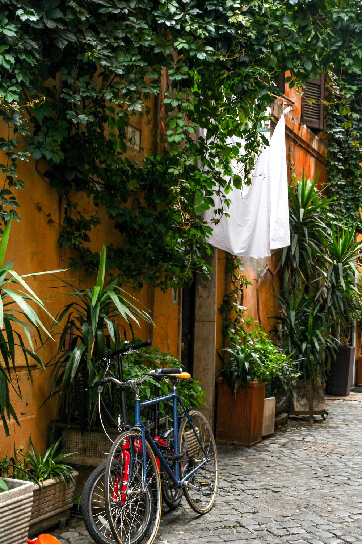Monti, Rome