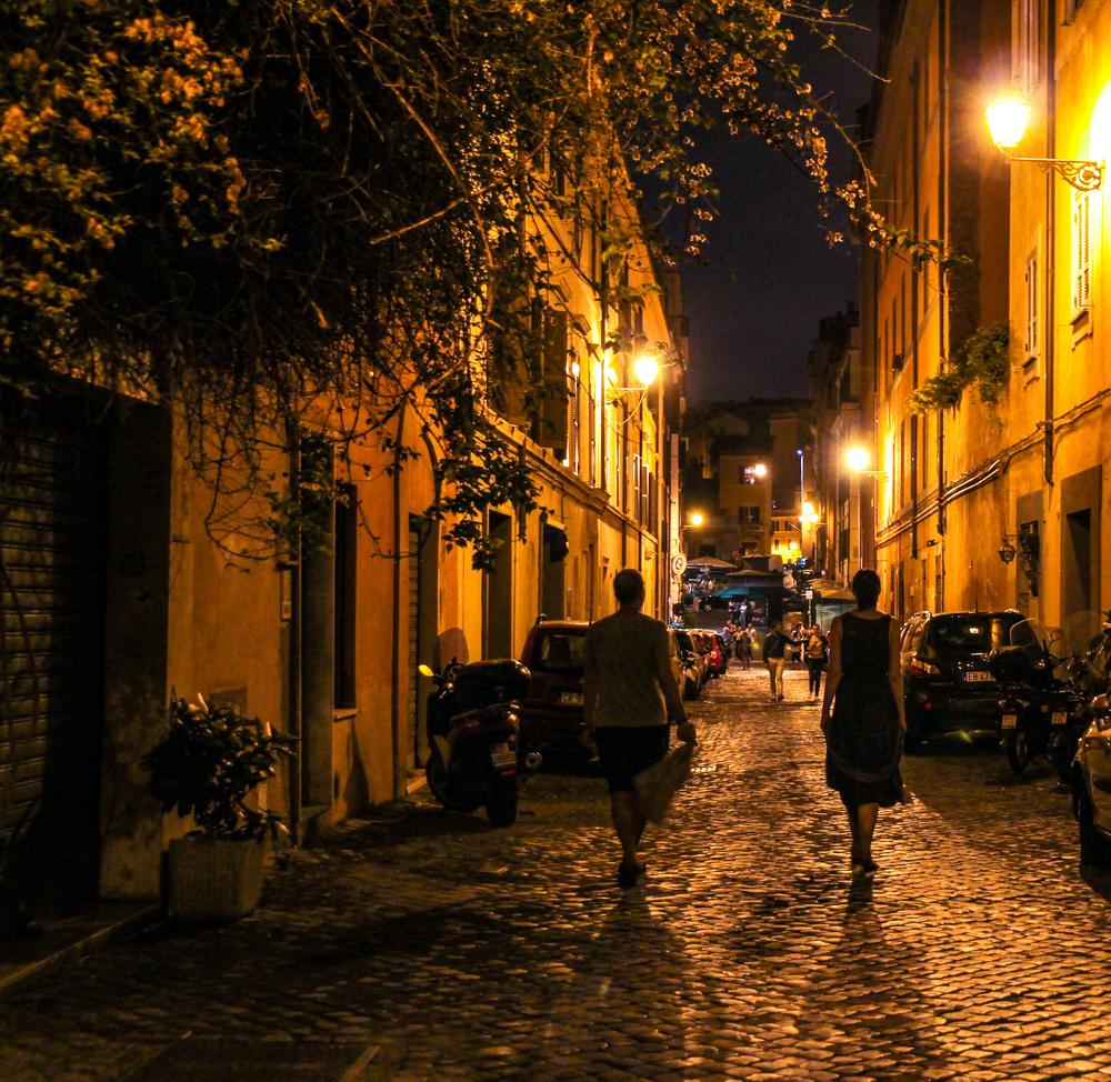 Monti, Italy