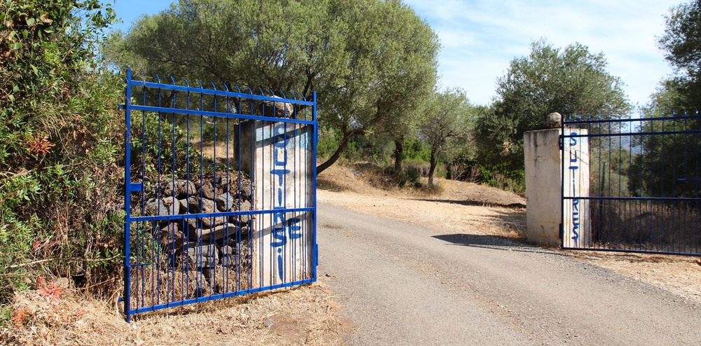 Agriturismo Su Tiresi
