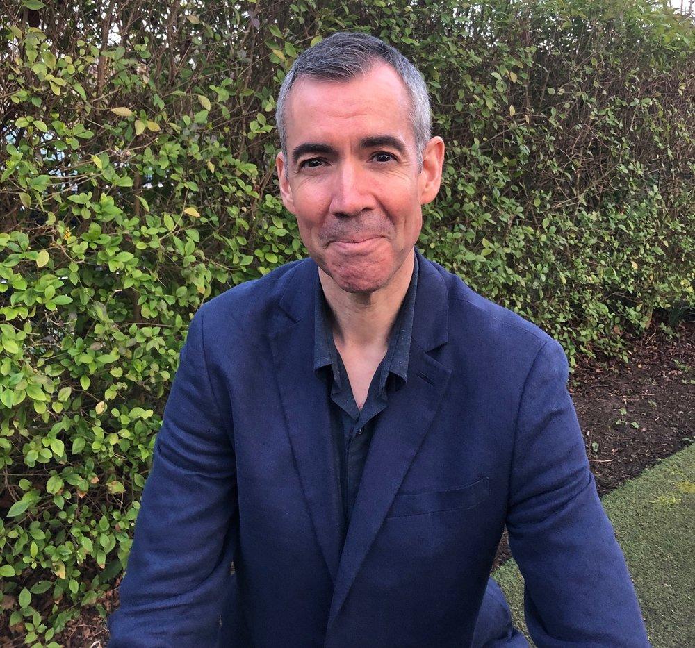 Andy Counsellor Edinburgh