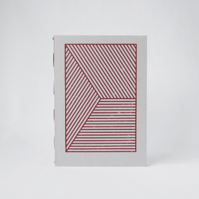 Yes Press  //  Hand bound A5 booklet - £11.50