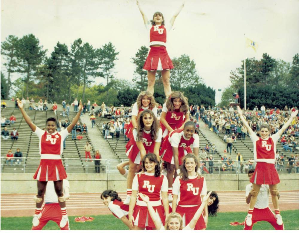 1983(?) — Football