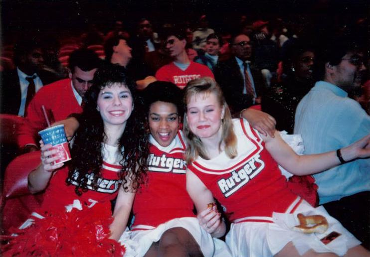 1990 — Basketball