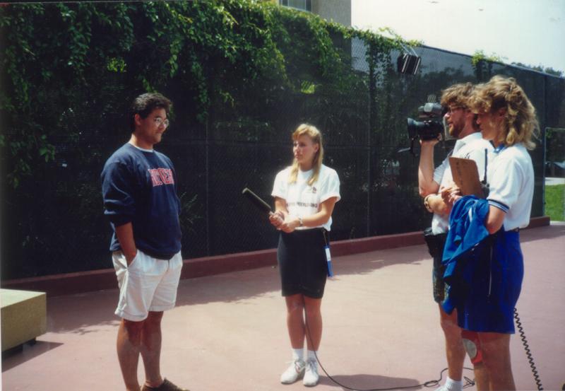 1990 — Camp (USA)