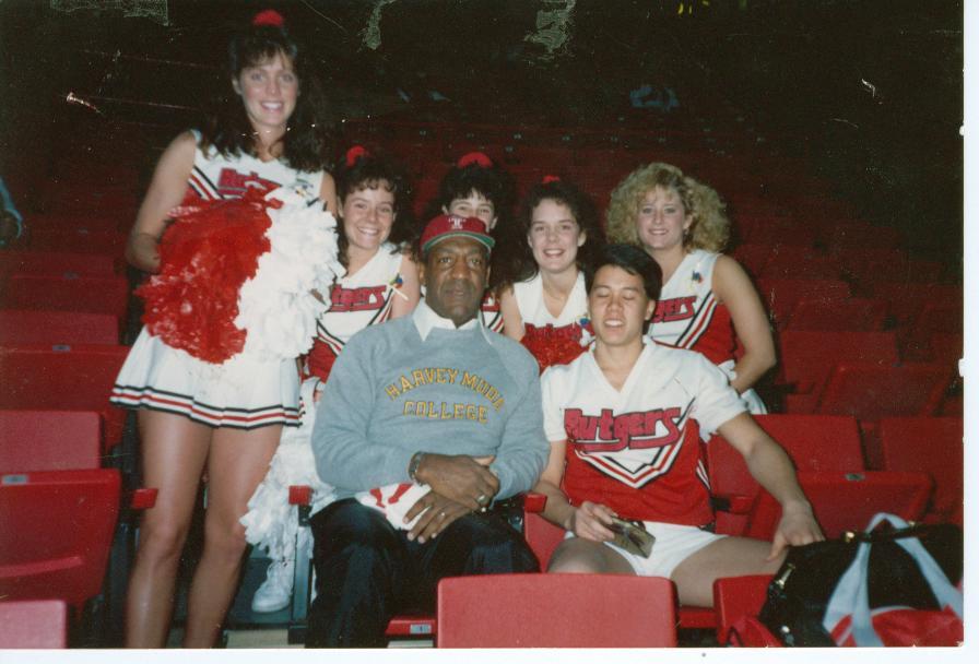 1991 — Basketball