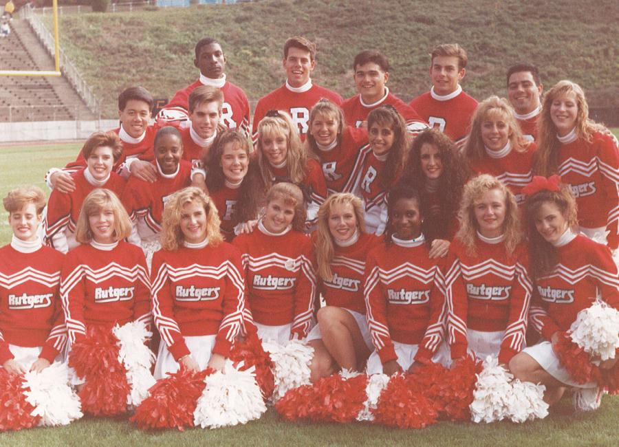 1991–1992 Spirit Program