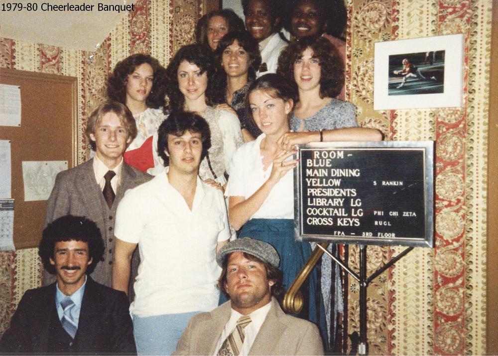 1980 — Banquet