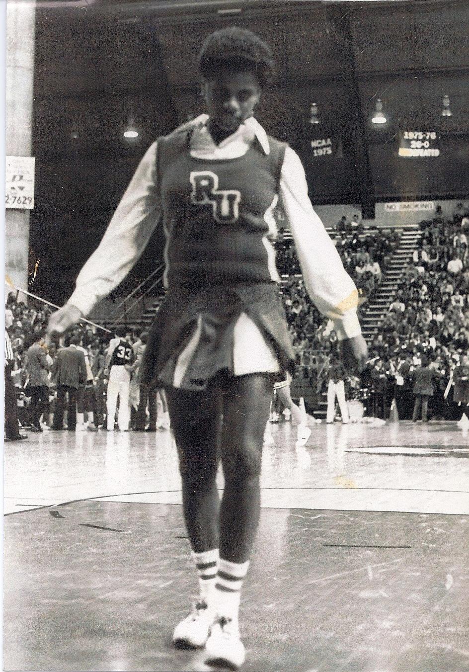 1980(?) — Basketball