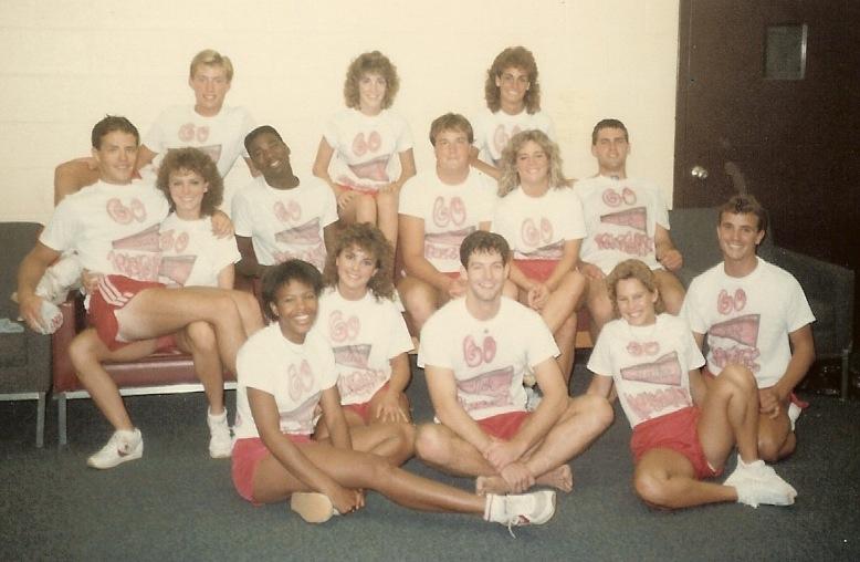 1985(?) — Camp