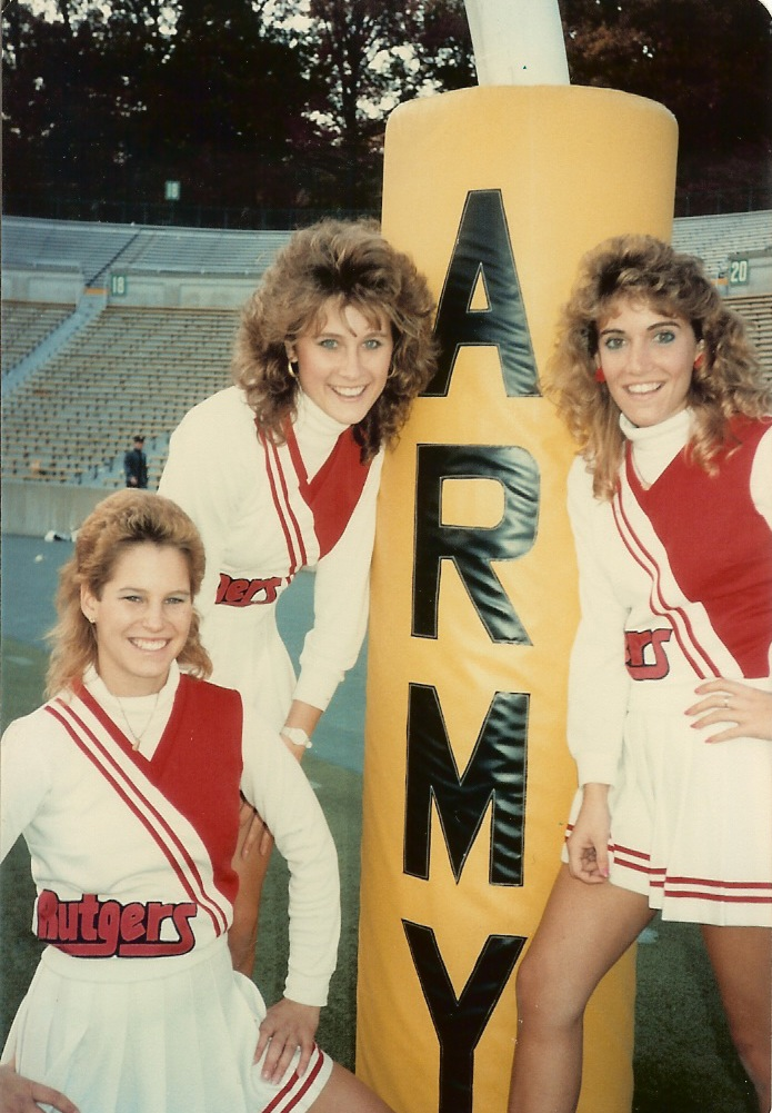 1987(?) — Football