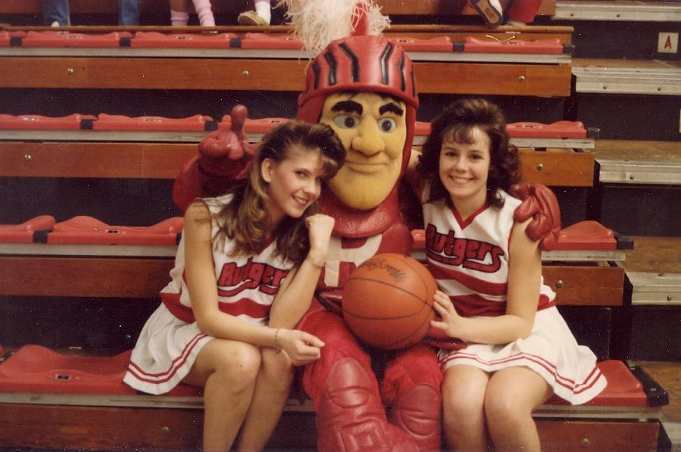 1988(?) — Basketball