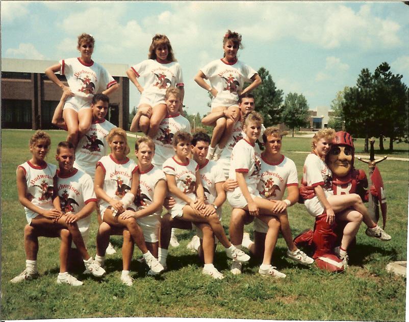 1986(?) — Camp