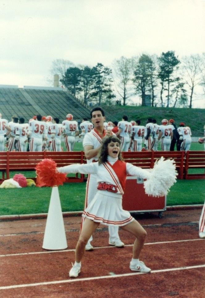 1986(?) — Football