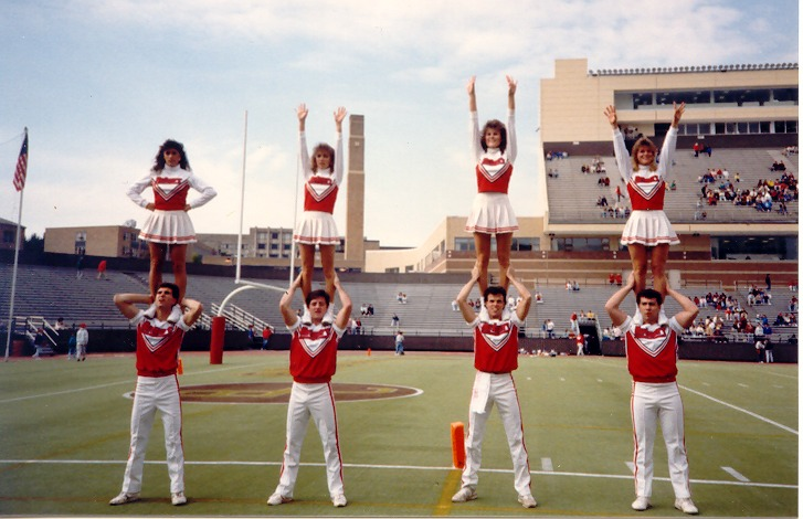 1989(?) — Football