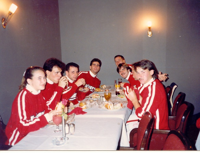 1988 — Football