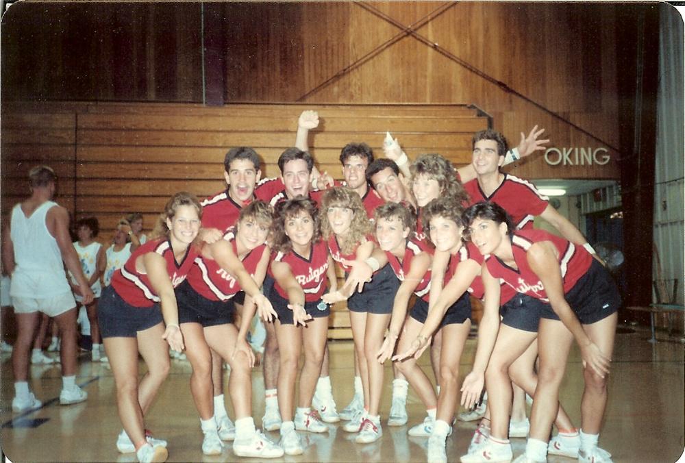 1987 — Camp