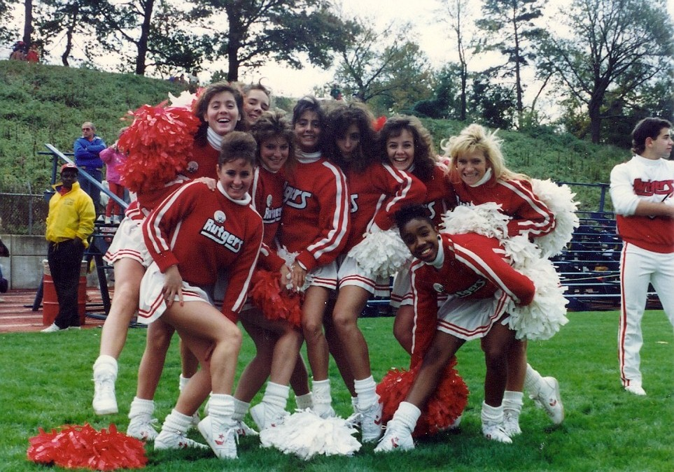 1989 — Football