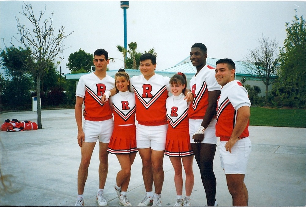 1993 — Nationals, the Seniors