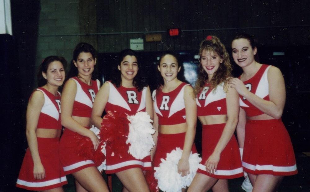 1996 — Basketball