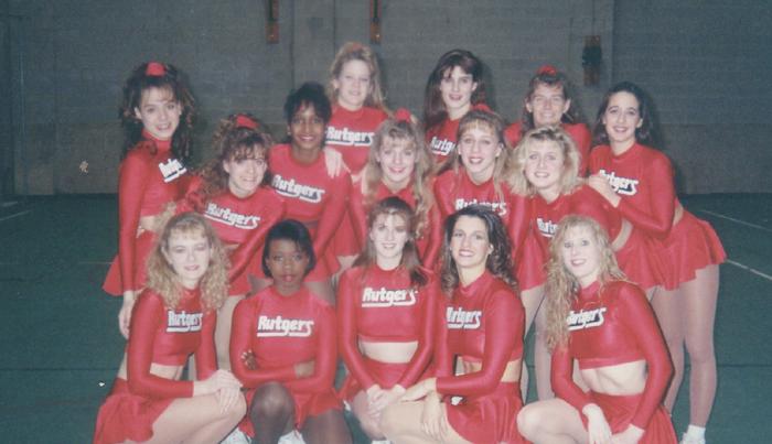 1993 — Basketball