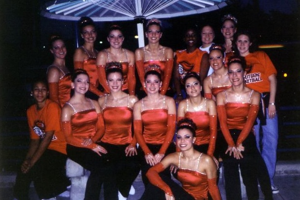 1999 — Nationals