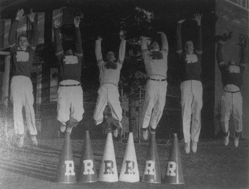 1951 — Football